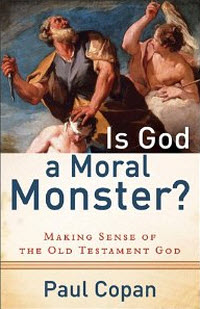 |s God a Moral Monster?