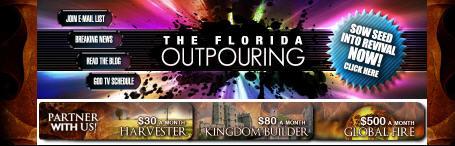 Florida Ourpouring