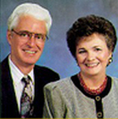 Ralph and Arlene Woodrow