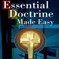 Essential Doctrines – Research Resources