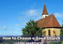 Why are there so many different churches?