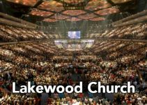 Lakewood Church megachurch