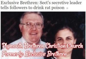 Exclusive Brethren