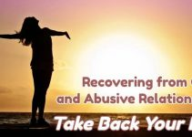 Take Back Your Life – Recovering from Cults and Abusive Relationships