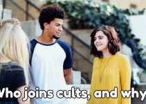 why people join cults