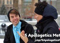 Five Apologetics Methods