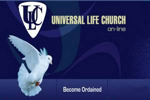 Universal Life Church logo