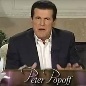 controversial televangelist peter popoff