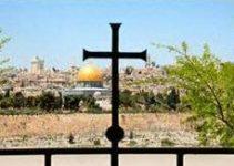 Do Muslims, Jews and Christians worship the same God?