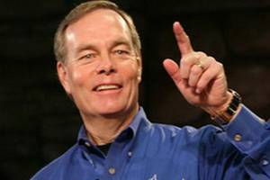 Andrew Wommack Screenshot God TV