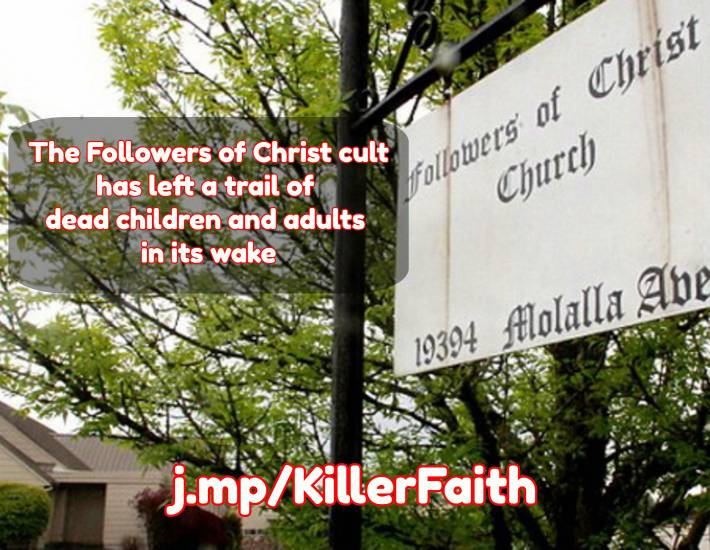 Followers of Christ