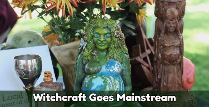 Online book on witchcraft