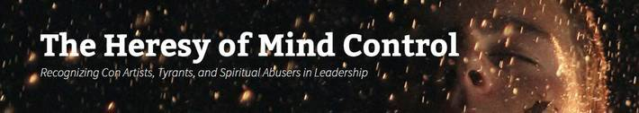 mind control website header