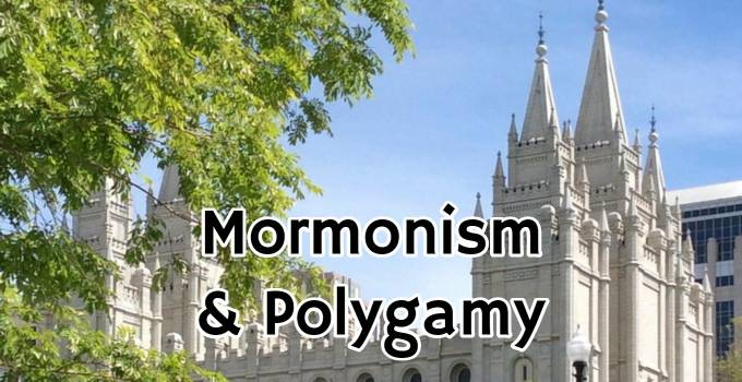 polygamy in the united states the From polygamy to same-sex marriage, here are 13 milestones in the history of marriage and by the 19th-century marriage licenses were common in the united states.