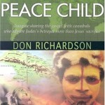 Don Richardson Peace Child