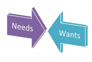 wants-vs-needs