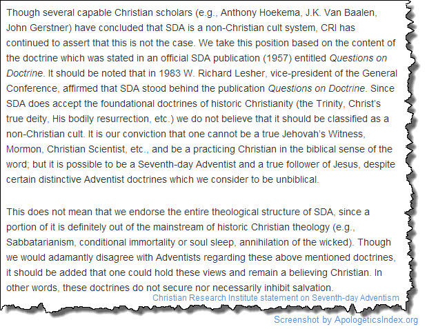 Christian dating seventh day adventist