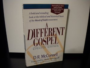 Study Resources: The Errors of the Word-Faith Movement