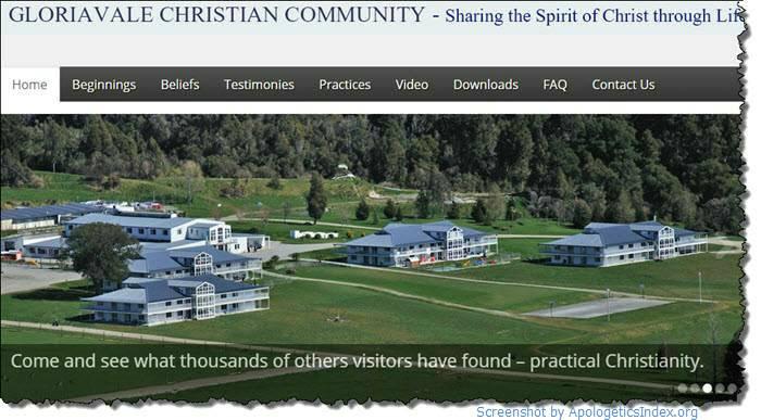Religious commune, Gloriavale