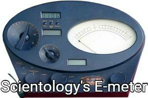E-meter