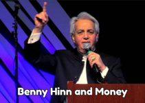 Benny Hinn