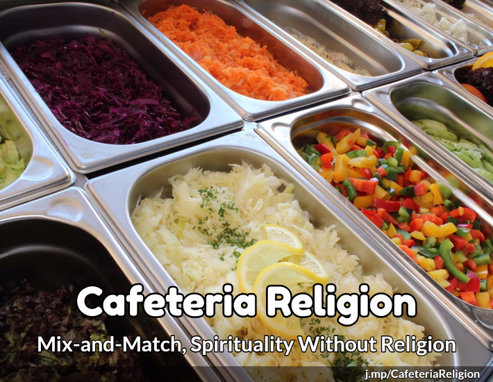 salad bar religion