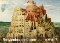 Is the Confusion of Languages at Babel a Myth?