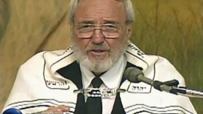 Cult leader Yisrayl Hawkins